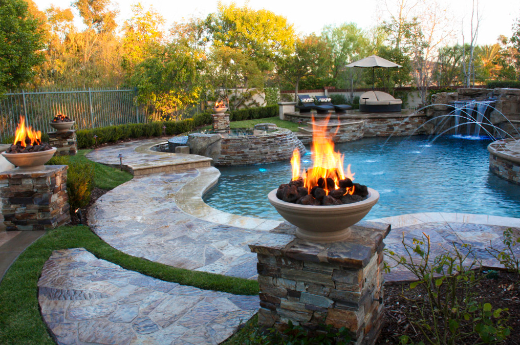 For Your Eyes Only – Orange County Landscaping goes Bond