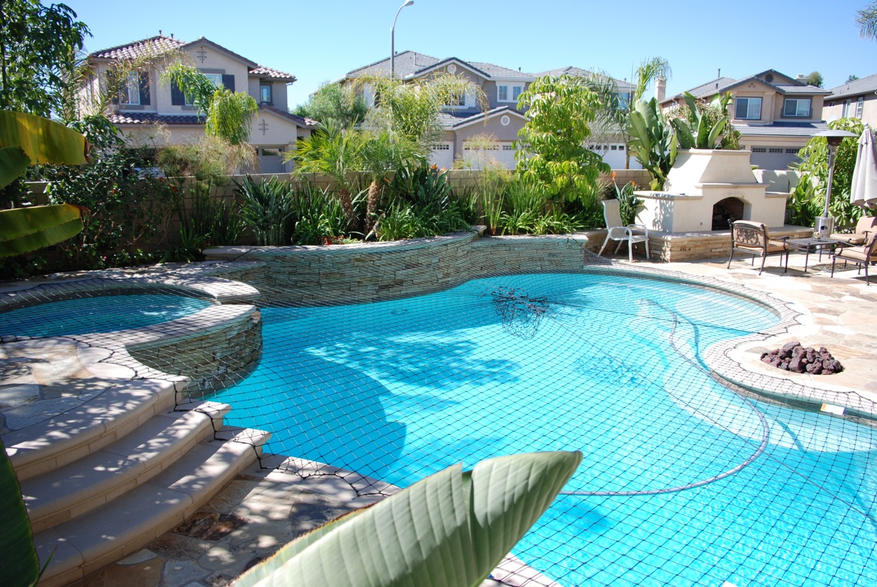 Pool And Spas Gallery Pool Contractors In Orange County