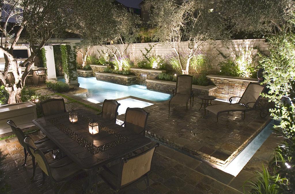 Irvine Custom Pool and Spa