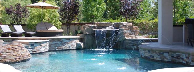 About Us, Our Pools and Spas