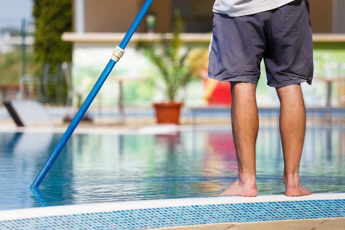 Professional Pool Contractors