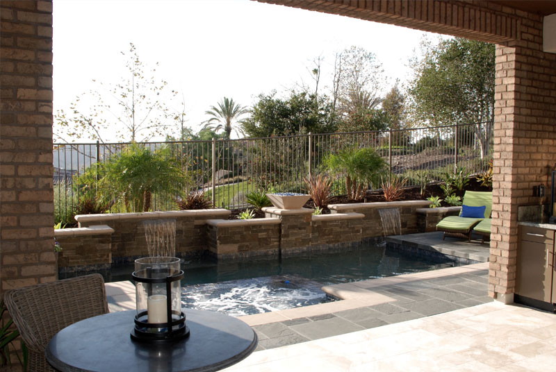 Aquanetics Water Features