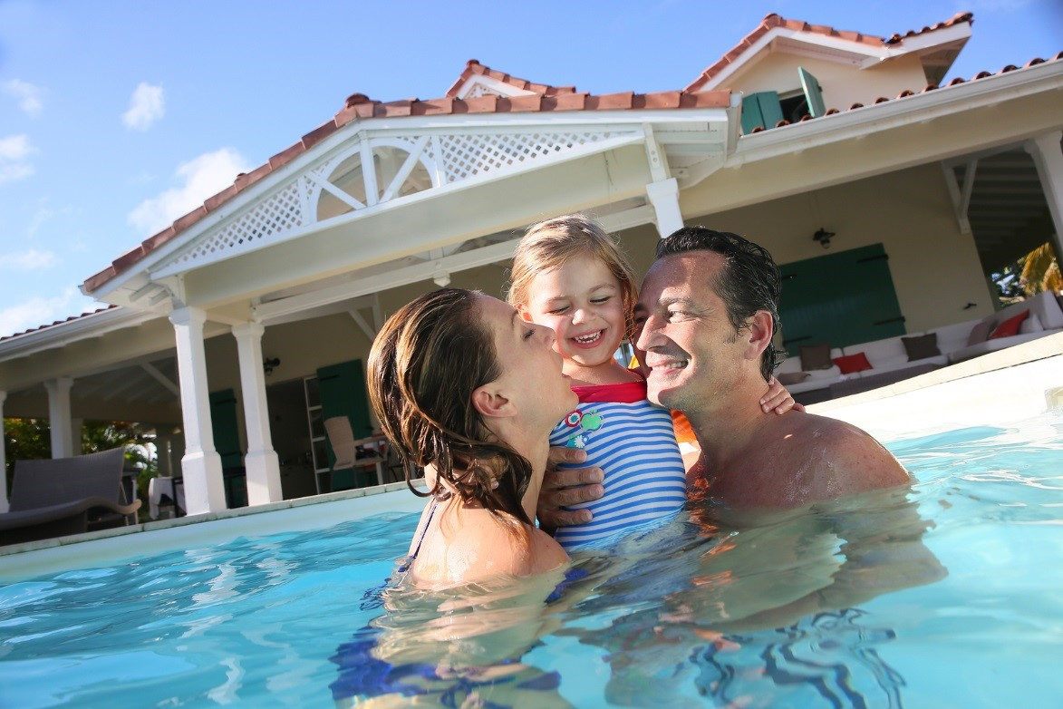 Can Enhance Your Home and Health with a Lap Pool
