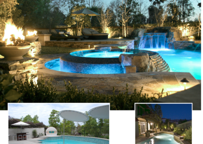 Aquanetics Pool and Custom Pool Spa