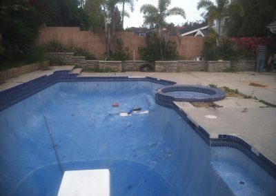 aquanetic pools and spas before 2