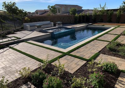Aquanetic Pools and Spas